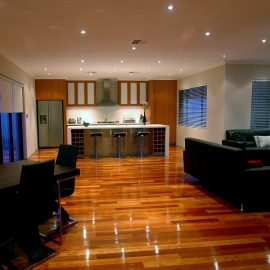 Floor Finishes For Your Perth Home
