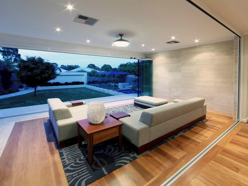 Perth Home Interior Design Architect