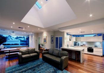 Perth Home Renovations Architect