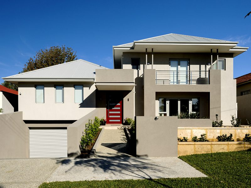 new perth home design architect