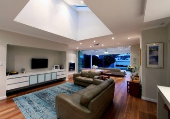 How to Design Living Areas for Your Perth Home