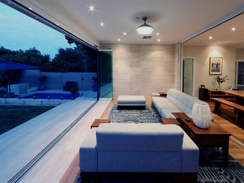 perth home extensions architect