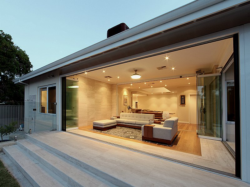 perth architect extensions & renovations custom home design