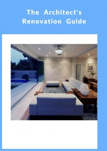 Perth architect home renovation guide